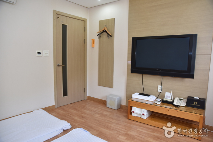 ハイランドホテル [韓国観光品質認証] (하이랜드호텔 [한국관광 품질인증/Korea Quality])