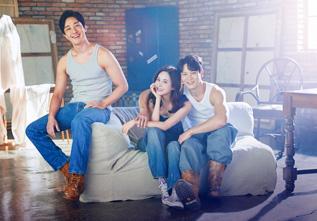 超越韩国迈向世界的票房号召力, 三部韩国流行音乐明星音乐剧