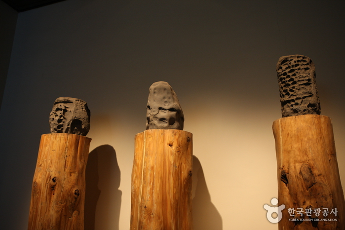 제주돌문화공원 사진15