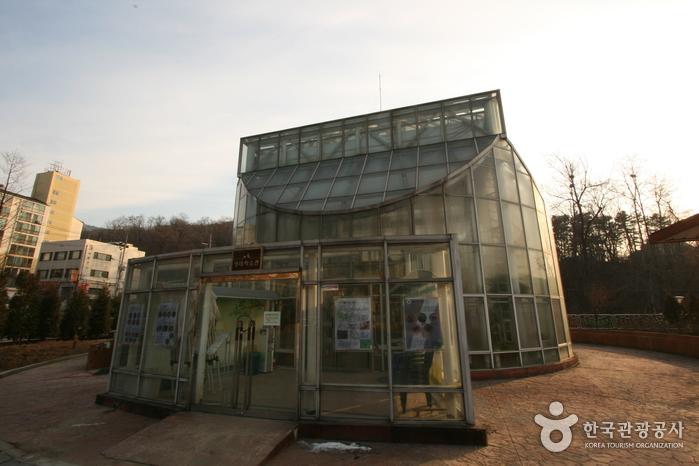 ソウル特別市教育庁科学展示館(서울특별시교육청 과학전시관)