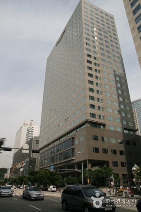 Viking Buffet Oakwood Hotel Branch (바이킹뷔페-호텔오크우드점)