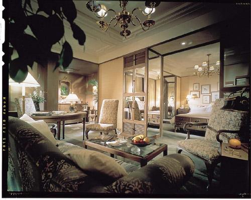 142733 그랜드 하얏트 서울 Executive Suite Photo