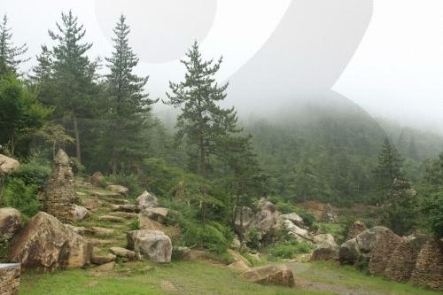 Cheongwansan Provincial Park (천관산도립공원)
