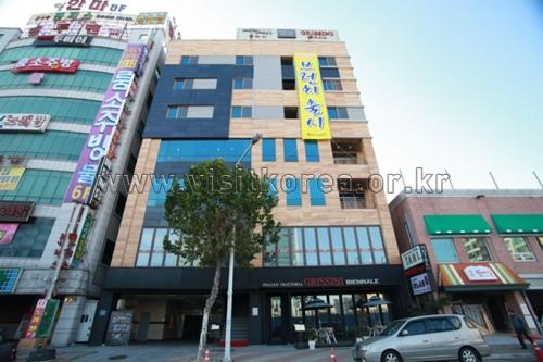 FnT Hotel - Goodstay (에프엔티[우수숙박시설 굿스테이])