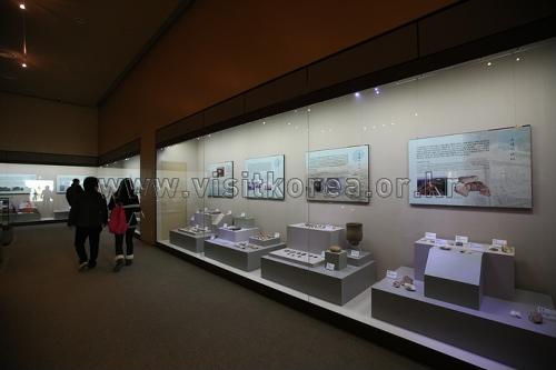 Музей современной истории города Кунсана (군산근대역사박물관)12