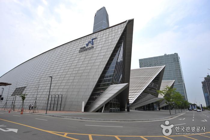 松岛国际会展中心()