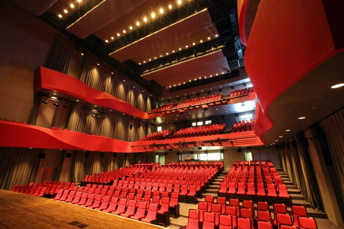 Busan Cinema Center ()