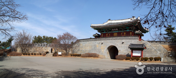 Gwangseongbo Fortres...