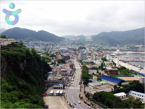 South Korea  Yeosu