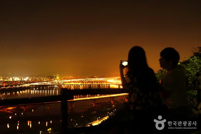 한여름밤의 낭만과 휴식, 서울 야경 포인트 3곳