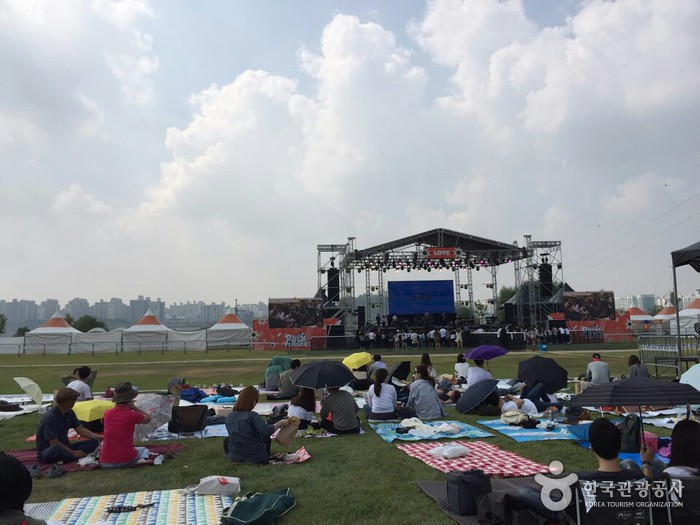 Let's Rock Festival (렛츠락페스티벌)