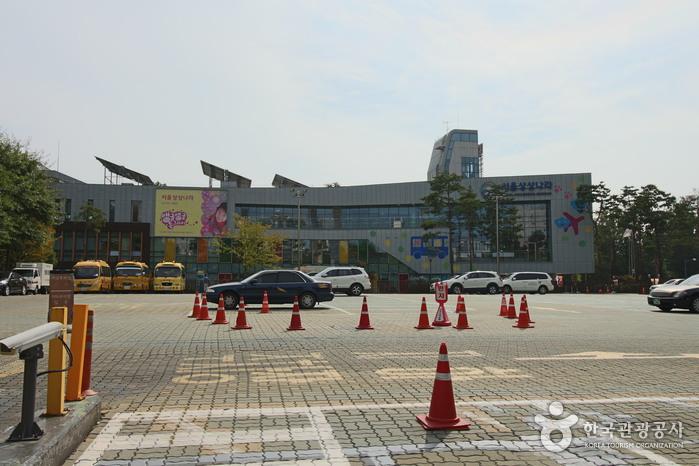 Сеульский детский музей