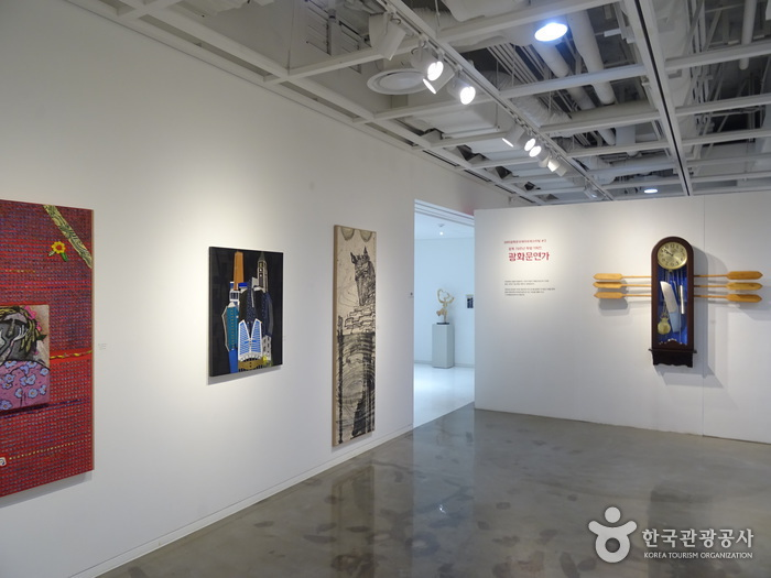 光化門国際アートフェスティバル(광화문국제아트페스티벌)
