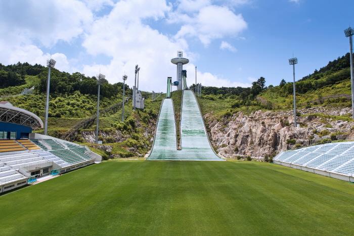Alpensia Resort (알펜시아 리조트)