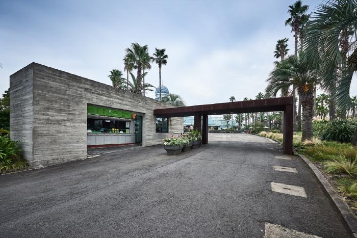Ботанический сад Ёмичжи (여미지식물원)59