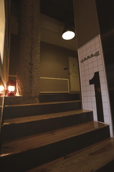 온도호텔(ONDO Boutique Hotel) 본리동점 사진5