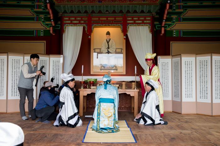 Festival Wang In de Yeongam (영암왕인문화축제)