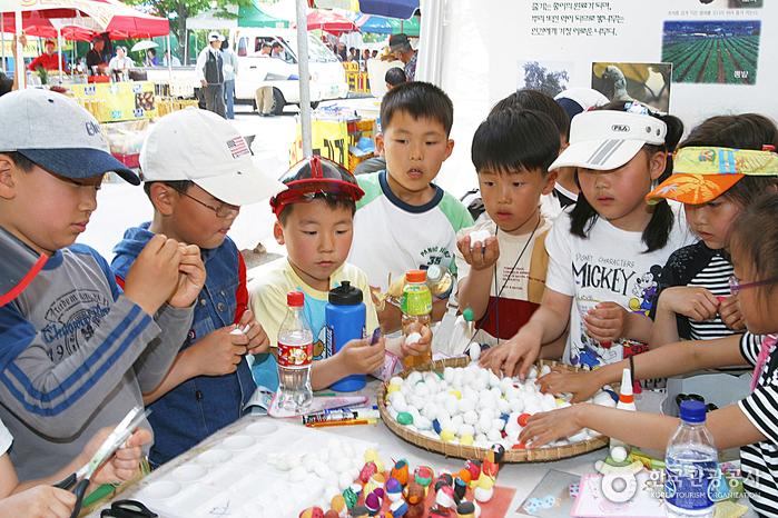 Sancheong Medicinal Herb Festival (산청 한방약초축제)