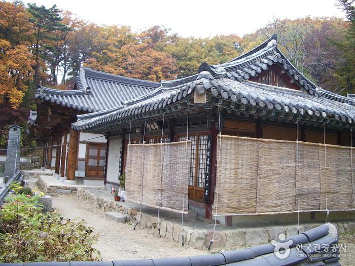 Donghwasa Temple (동화사(대구))