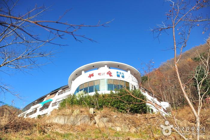 Jirisan View Castle Pension - Goodstay (지리산뷰캐슬펜션 [우수숙박시설 굿스테이])