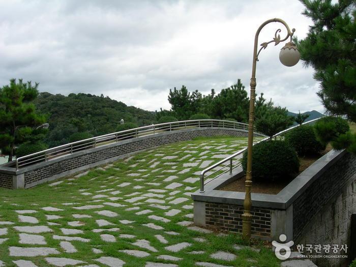 Музей Покчхон (Пусан) (복천박물관(부산))23