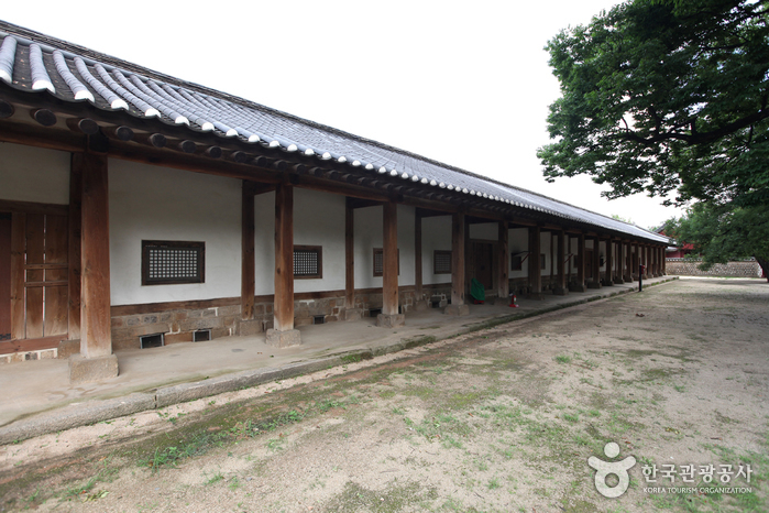 Seoul Munmyo (Sungkyunkwan) (   )