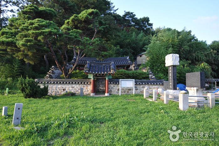 양씨삼강문
