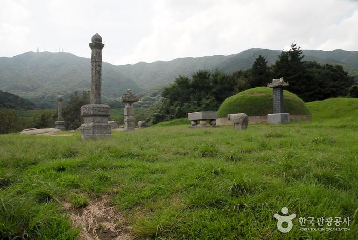 남연군의묘 사진2