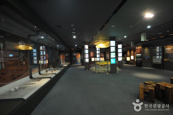 Музей истории Чончжу5