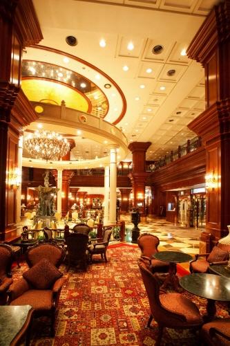 임피리얼 팰리스 호텔 사진1