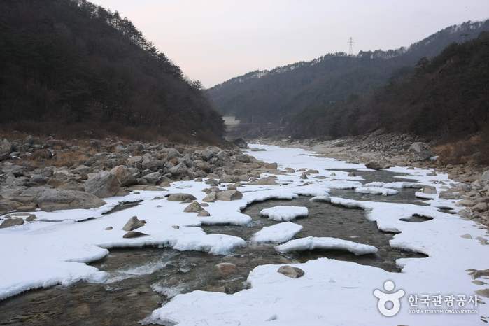 Naerincheon Valley ( )