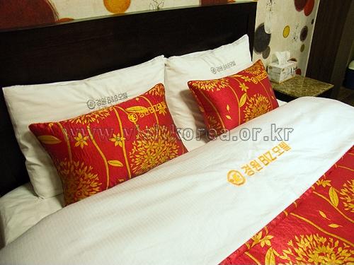 Hotel Kyung Won BIZ [Korea Quality] / 경원BIZ모텔 [한국관광 품질인증]