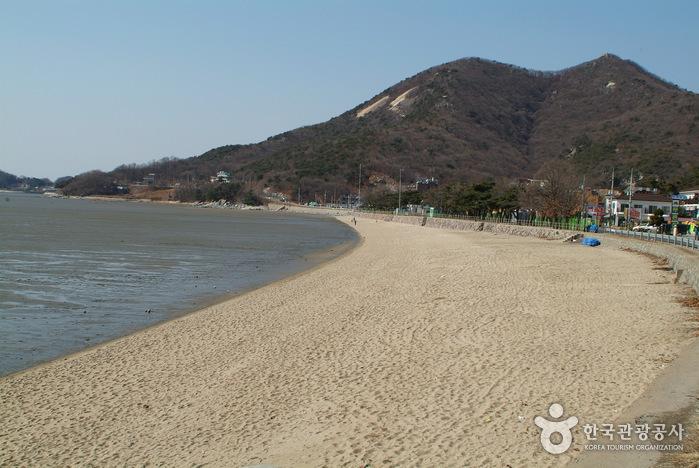 江華 東幕海岸(강화 동막해변)