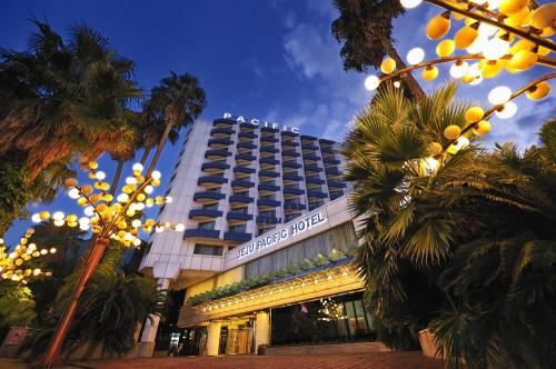 Jeju Pacific Hotel (제주 퍼시픽 호텔)