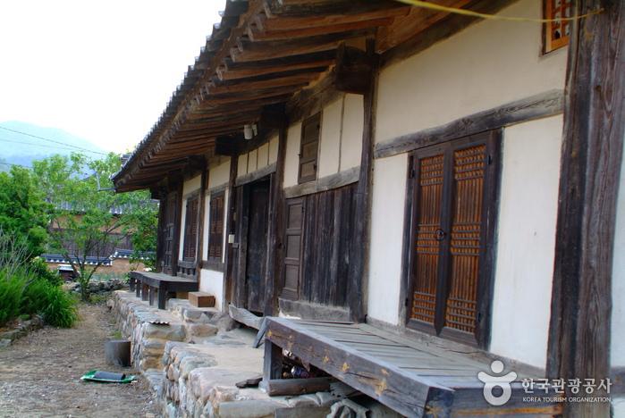 Seobyeok House (서벽고택)
