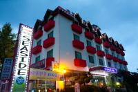 Naksan Seaside Motel -Goodstay[우수숙박시설 굿스테이](낙산씨사이드모텔)