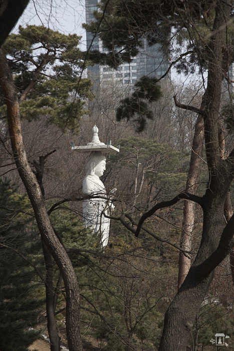 奉恩寺(首尔)봉은사(서울)