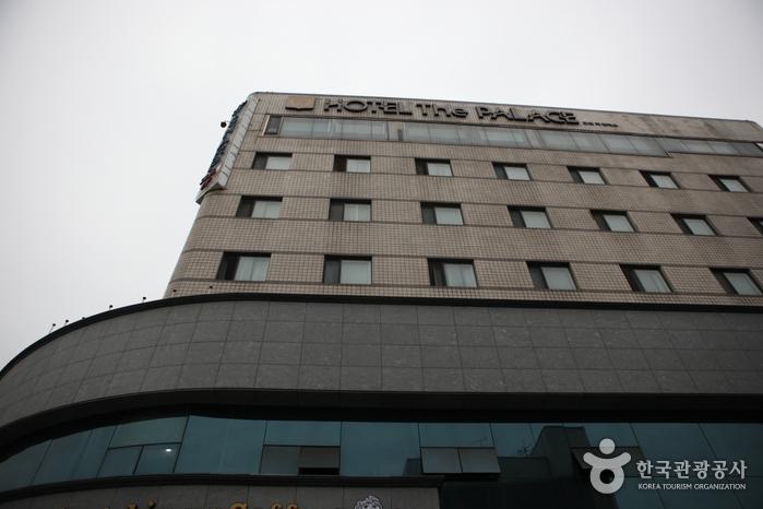ホテル ザ・パレス(호텔 더팔래스)