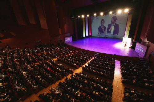 Internationales Filmfestival Jeonju (JIFF) (전주국제영화제)