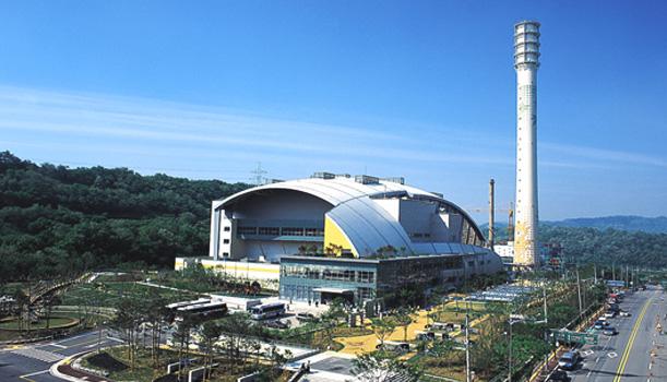 서울자원회수시설(강남,노원,마포,양천)