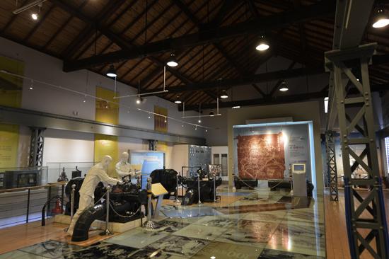 水道博物館(수도박물관)