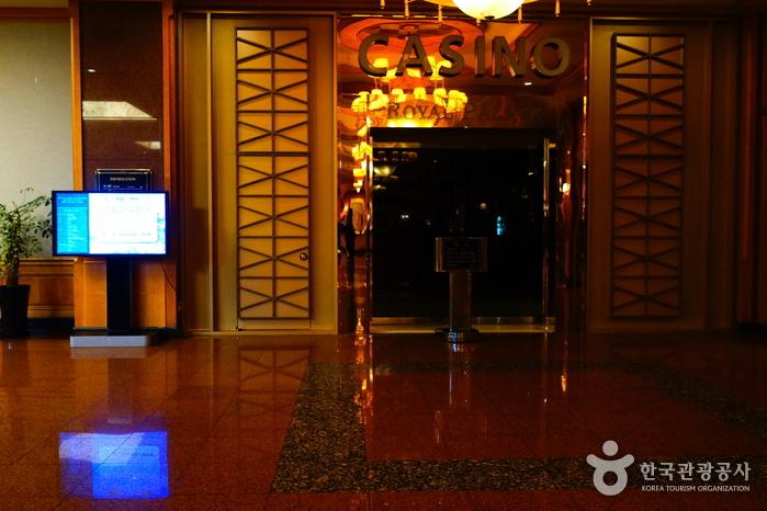 Oriental Hotel Casino de Jeju (제주 오리엔탈호텔 카지노)8
