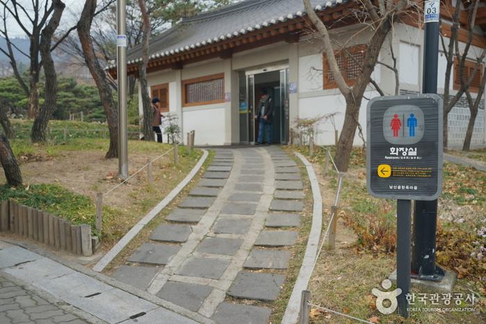 서울천년타임캡슐광장