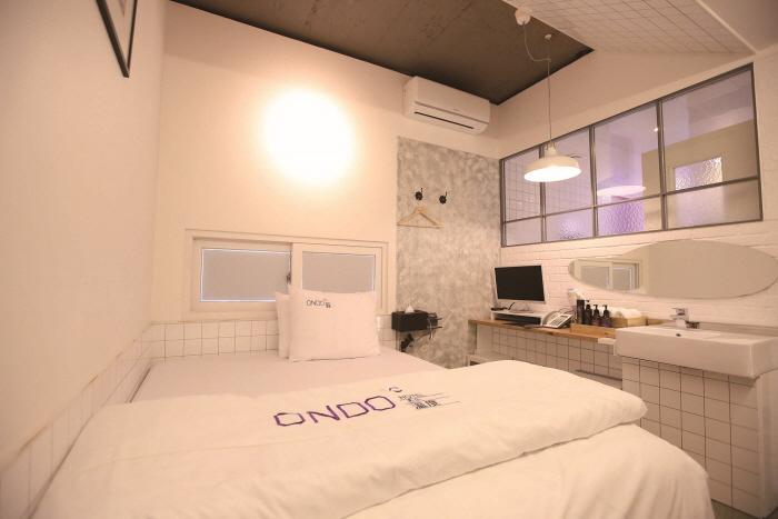 온도호텔(ONDO Boutique Hotel) 본리동점_디럭스_01