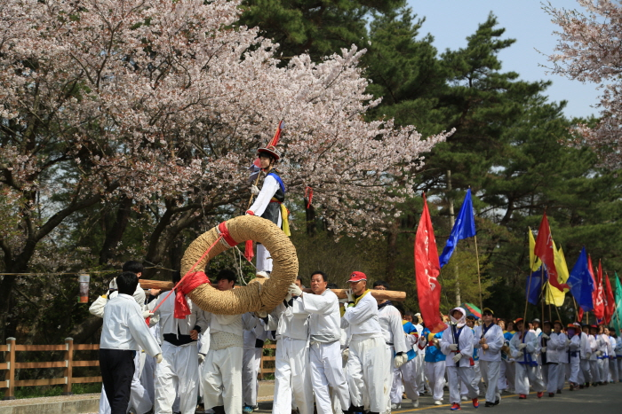 [유망축제] 영암왕인문화축제 2019