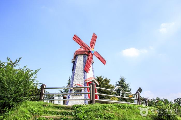 Daedong Sky Park (대동하늘공원)