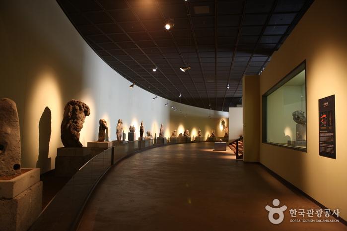 제주돌문화공원 사진14