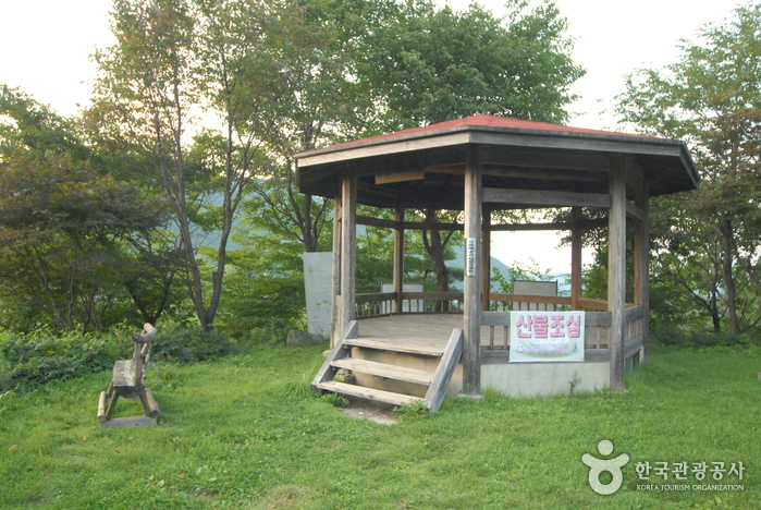 Daedunsan Recreation Forest ()
