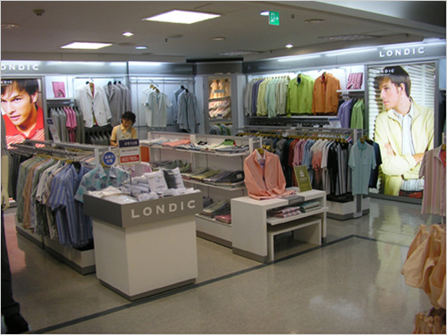 E-Mart - Yangjae Branch (이마트-양재점)