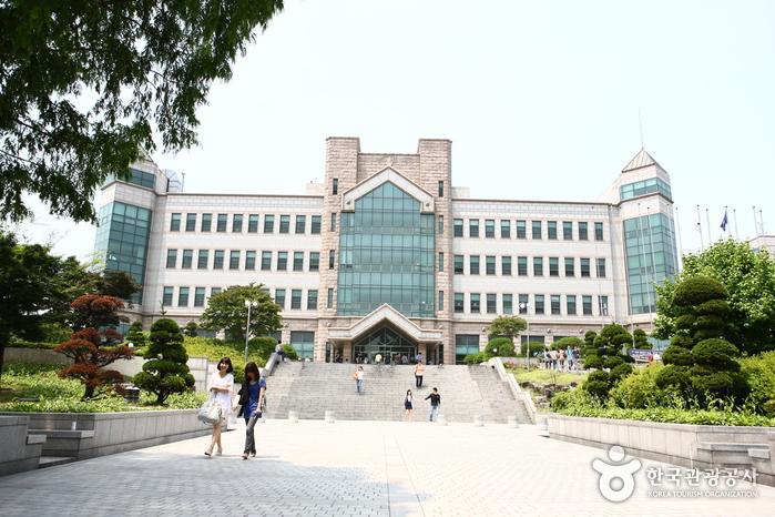 Yonsei University (연...
